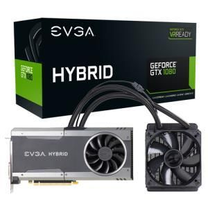 EVGA GeForce GTX 1080 FTW HYBRID GAMING 8GB