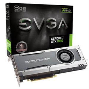 Evga GeForce GTX 1080 GAMING 8GB