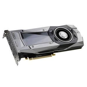 EVGA GeForce GTX 1080 Ti Founders Edition 11GB