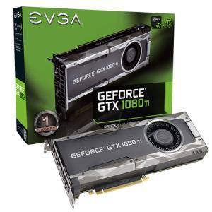 Evga geforce gtx 1080 ti gaming 11gb