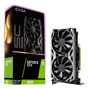 Evga GeForce GTX 1650 SC Ultra Gaming 4GB