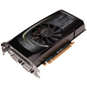 EVGA GeForce GTX 460 FPB 1 GB