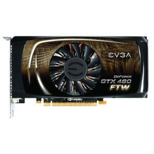 EVGA GeForce GTX 460 FTW 1 GB