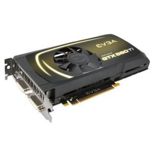 EVGA GeForce GTX 560 Ti FPB 1GB