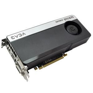 EVGA GeForce GTX 680 2GB Superclocked