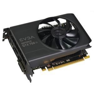 EVGA GeForce GTX 750 Ti 2GB