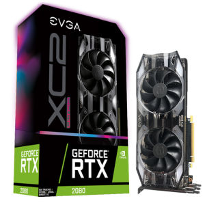 Evga GeForce RTX 2080 XC2 Ultra Gaming 8GB