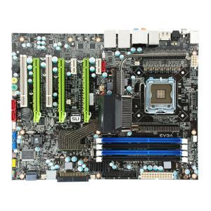 EVGA nForce 790i SLI FTW DIGITAL PWM The Black Pearl