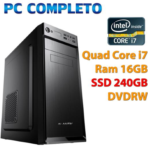 Extremebit PC Completo PC24