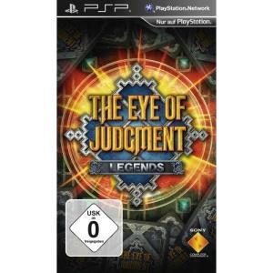 Sony Eye of Judgment Legends