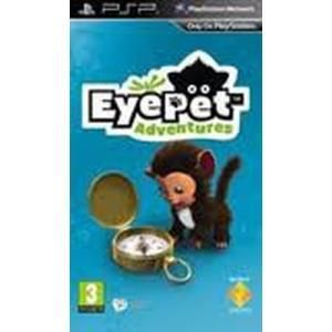 Sony EyePet All'Avventura