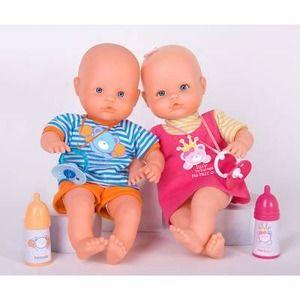 Famosa nenuco gemellini