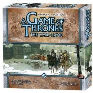 Fantasi Flight Games A Game of Thrones The Card Game