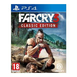 Ubisoft Far Cry 3 Classic Edition