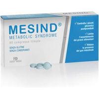 Farma-Derma Mesind Metabolic Syndrome 90 capsule 470 mg