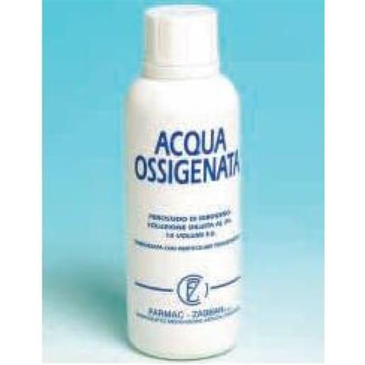 Farmac Zabban Acqua Ossigenata 10 volumi 250ml