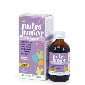 Farmaderbe Nutra Junior