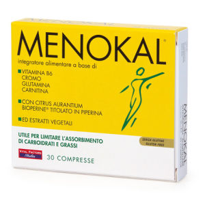 Vital Factors Menokal