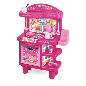 Barbie Cucina Di Barbie a 45,36 € | Il miglior prezzo su Trovaprezzi.it