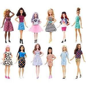 Barbie Fashionista (FBR37)