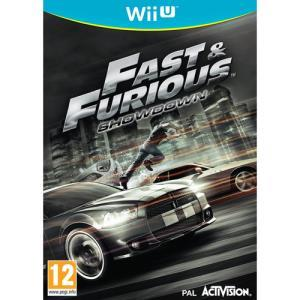Activision Fast & Furious Showdown