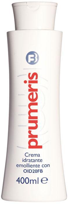 FB Dermo Prumeris Crema Idratante 400ml