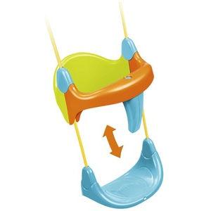 Feber Seduta con corde per altalena Evolution Swing