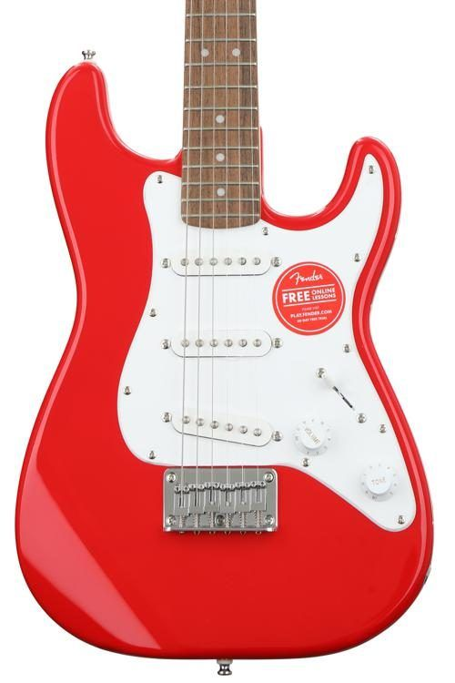 Fender Chitarra elettrica Mini Stratocaster