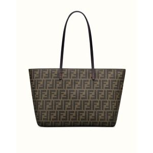 Fendi Roll Bag Logo 8BH185G87F0A9Q