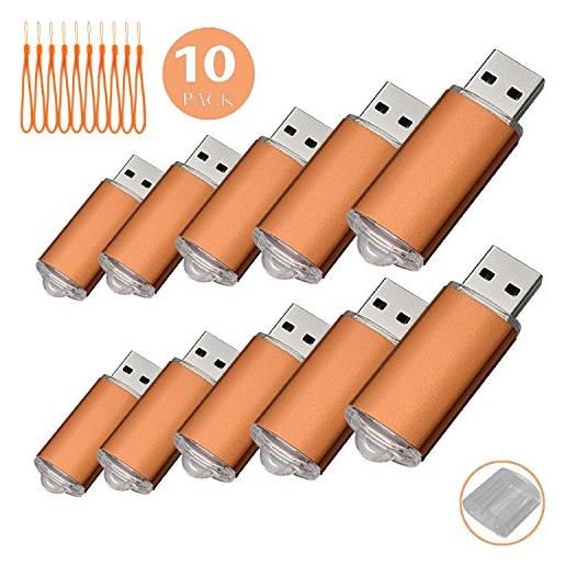 Fenglangrong Yaxiny 8GB (10 pz)
