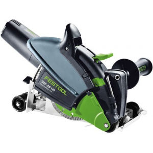 Festool DSC-AG 125 Plus-FS