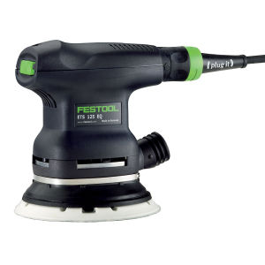 Festool ETS 125 EQ-Plus