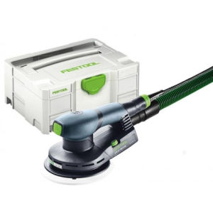 Festool ETS EC 150/3 EQ-Plus