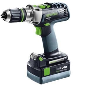 Festool PDC 18/4 Li 4.2 Plus