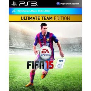 Electronic Arts FIFA 15 Ultimate Team Edition