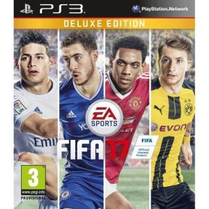 Electronic Arts FIFA 17 Deluxe edition