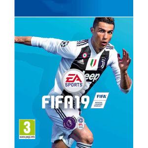 Electronic Arts FIFA 19 Legacy Edition