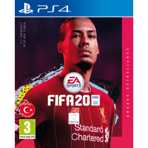 Electronic Arts FIFA 20 Champions Edition