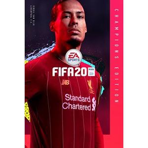 Electronic Arts FIFA 20 Champions Edition