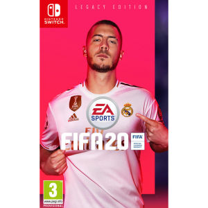 Electronic Arts FIFA 20 - Legacy Edition