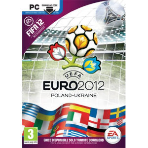 Electronic Arts FIFA EURO 2012 Expansion Pack