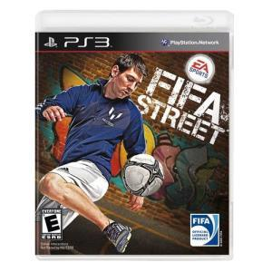 Electronic Arts FIFA Street