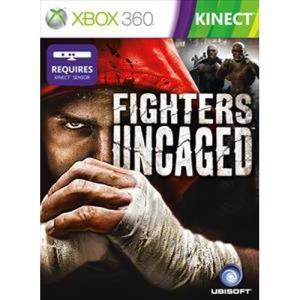 Ubisoft Entertainment Fighters Uncaged