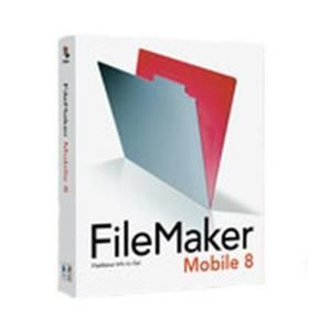Filemaker Mobile 8 (EDU)