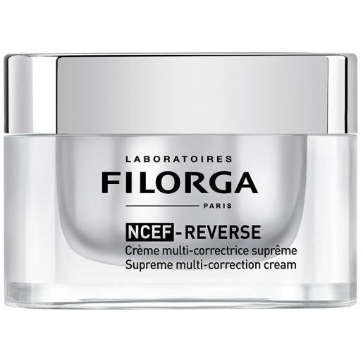 Filorga Ncef Reverse Crema Multi Correttrice Suprema 50ml