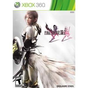 Square Enix Final Fantasy XIII-2