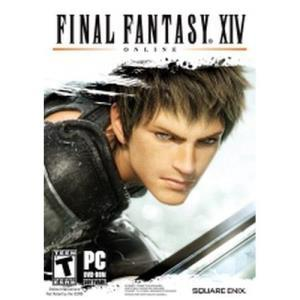Square Enix Final Fantasy XIV