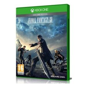Square Enix Final Fantasy XV