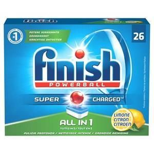 Finish All-in-1 Limone