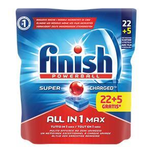 Finish All-in-1 Max